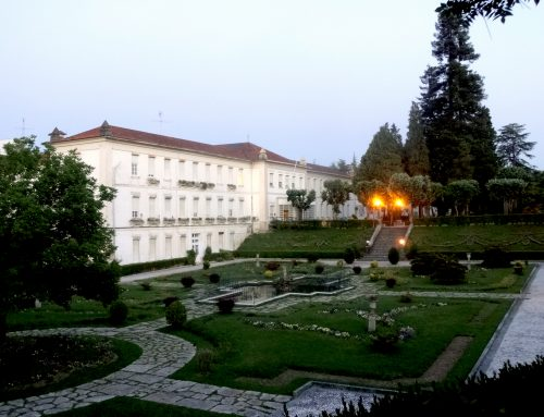 A Neurorradiologia na Região Centro – O Centro Hospitalar de Coimbra