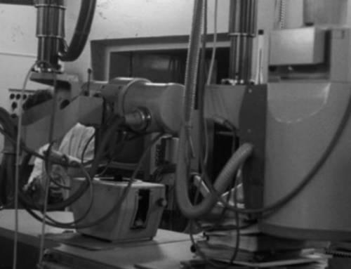 O Elogio da Neurorradiologia, após 40 anos da sua fundação em Lisboa