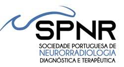 Sociedade Portuguesa de Neurorradiologia Diagnóstica e Terapêutica – SPNR Logo