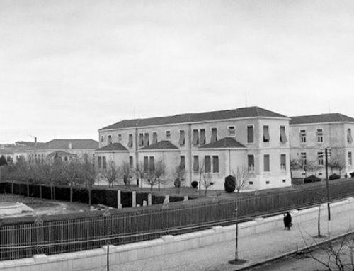 A Neurorradiologia no Centro de Neurocirurgia de Lisboa – Hospital Júlio de Matos